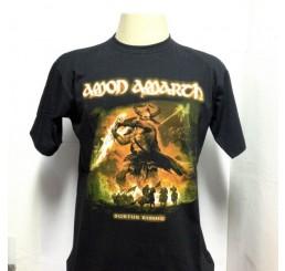 Camiseta Metropole Amon Amarth - Surtur Rising