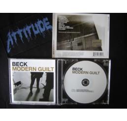 Beck - Modern Guilt - Importado