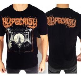 Camiseta Consulado do Rock Hypocrisy