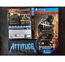 Dead By Daylight: Edição Especial - PS4