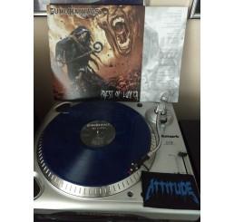GumoManiacs - Priest of Lucifer - LP Importado