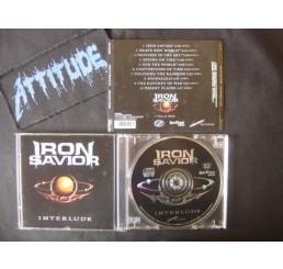 Iron Savior - Interlude - Nacional