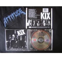 Kix - Cool Kids - Importado