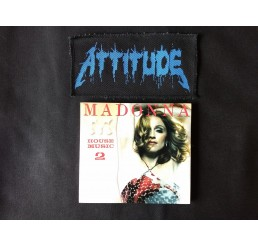 Madonna - House Music 2 (Official Remixes) -  (Digipack) - Importado