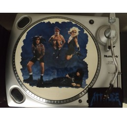 Motley Crue - Home Sweet Home '91 Remix - Picture Disc Importado