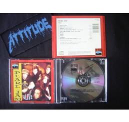 Pearl Jam - Alive - Importado