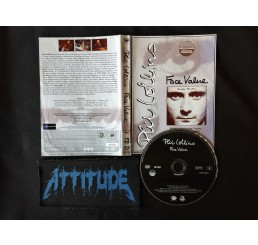 Phil Collins - Face Value - Nacional