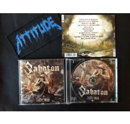 Sabaton - The Great War - Importado