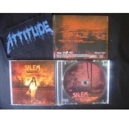 Salem - Necessary Evil - Importado