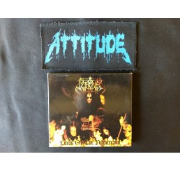 Setherial - Lords Of The Nightrealm (Digipack) - Importado