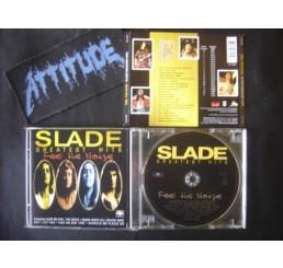 Slade - Feel The Noize - Slade Greatest Hits - Importado