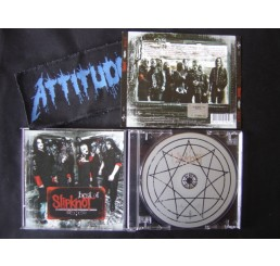 Slipknot - Best Of Slipknot - Importado