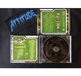 U-Forces - The Soundtrack Vol 2 - Nacional